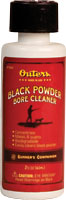 Black Powder Chemicals