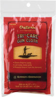 Tri-Care Gun Cloth