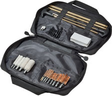 32-pc Universal Soft-Sided Gun Care Kit