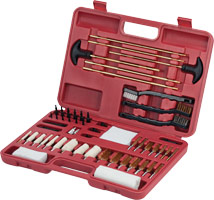 62-piece Blow-Molded Universal Kit