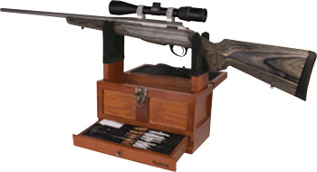 Universal Wood Gun Cleaning Tool Box